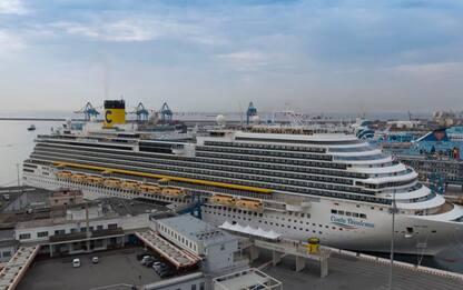 Crociere: Costa riparte anche da Genova