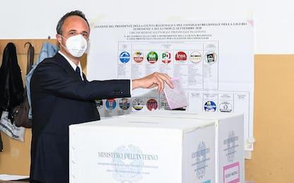 Regionali: Sansa,ora opposizione e continuare coalizione