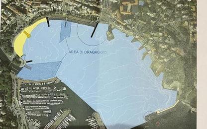 Comuni: Rapallo punta sul dragaggio del golfo