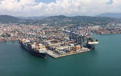 Spezia primo porto italiano a Gnl