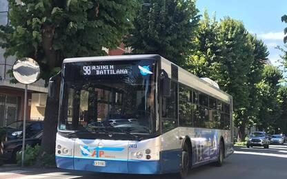 Cabine regia Atp-scuole per evitare affollamenti bus