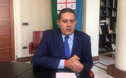 Dpcm: Toti, chiesto a governo di non chiudere confini regionali