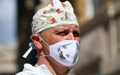 Covid: infermieri, occorre lockdown subito in Liguria