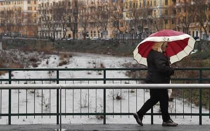 Coc Genova riunito su allerta meteo, scatta piano comunale
