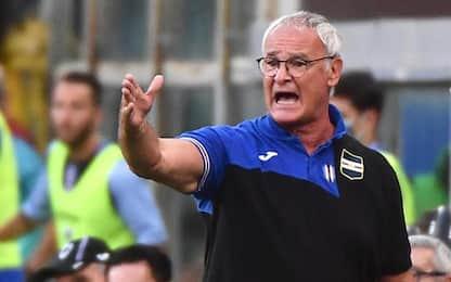Coppa Italia: Samp riceve Salernitana, è l'ora di Keita