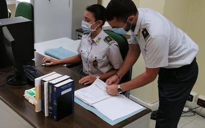 Caos pronto soccorso, Gdf in Azienda ligure sanità