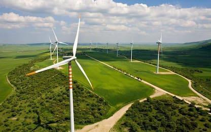 Erg: realizzerà due parchi eolici in Francia per 27 MW