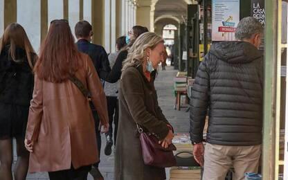 Dpcm: manifestazione Genova, prime denunce