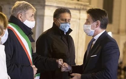 Comuni: Genova, Bucci pronto a svelare la nuova Giunta