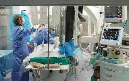 All'ospedale di Pietra Ligure nuovo angiografo biplano