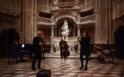 Concerto web di Jazz&Saudade per 'Autunno in Oratorio'