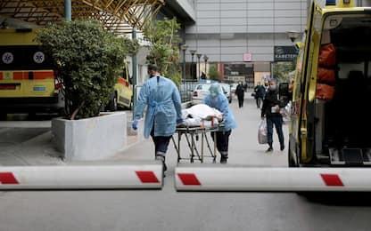 Covid: 437 nuovi casi, 541 guariti, 19 decessi