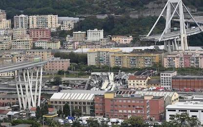 Castellucci sapeva di poca manutenzione sul Morandi