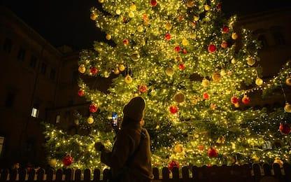 Natale: la spesa dei liguri vale 727 milioni