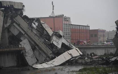 Ponte Genova: procura, sensori non messi dolosamente