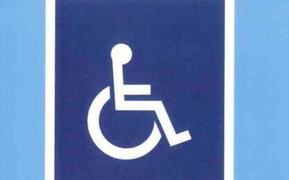 Usa pass invalidi della nonna deceduta, multato