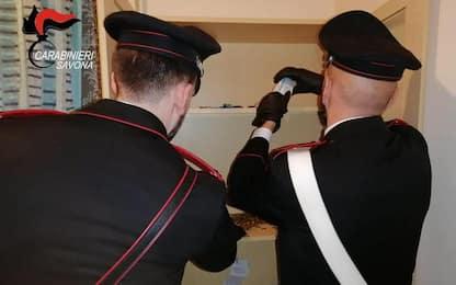 Droga: spaccio di coca nella movida di Savona, 6 arresti