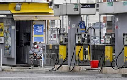Regione abroga imposta sulla benzina
