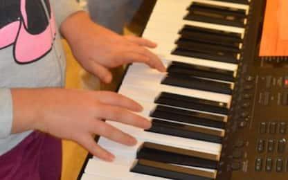 Gaslini avvia piano musicoterapia