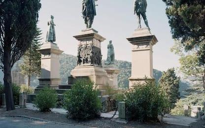Genova ricorda morti Covid. Toti, sacrificati due volte