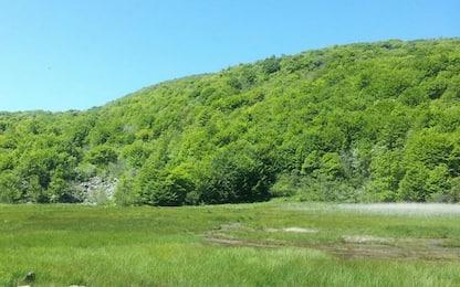 Titanio Beigua: Federparchi, Regione annulli le ricerche