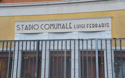 Per derby Genoa-Samp controlli rafforzati a Genova