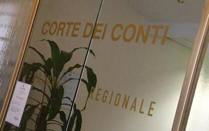 C. Conti chiede danno d'immagine per ex presidente tribunale