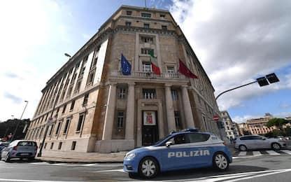 Festa polizia: Genova, meno omicidi ma più violenze sessuali