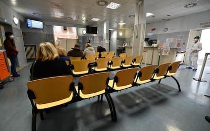 Nuovo focolaio a Ospedale Galliera