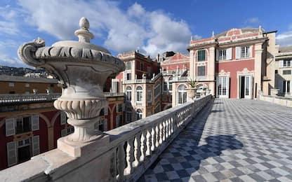 Musei: Genova, nuovo sito e una card per rilancio