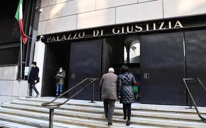 Assicurazioni: Lazzarini indagato per bancarotta fraudolenta