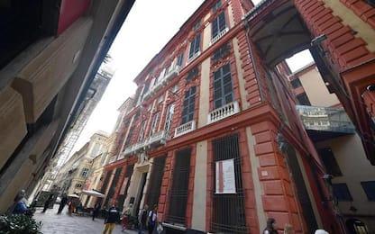 Nel 2022 riaprono musei Palazzo Rosso e S.Agostino