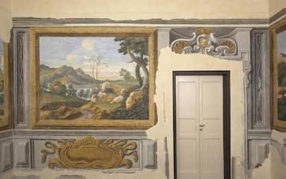 A Palazzo Lomellino Genova 5, famiglie, 5 storie, una dimora