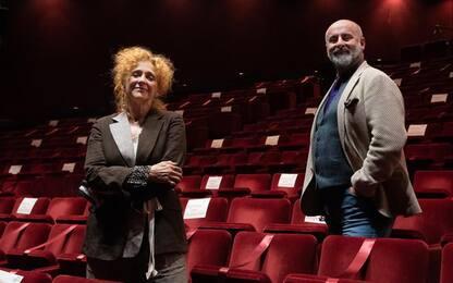 Pozzi dirige Scuola 'Melato' del teatro Nazionale di Genova
