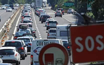 Cantieri autostrade: Consiglio Liguria pensa a 'drive-vote'