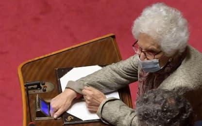 Comune Monterosso, cittadinanza onoraria a Liliana Segre