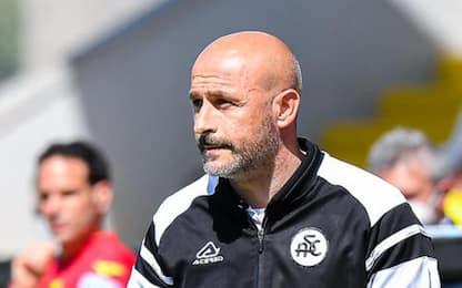 Spezia: Italiano, domani contro Samp sarà una finale