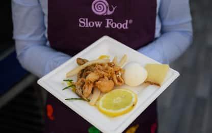 Slow Fish torna a Genova in presenza a luglio