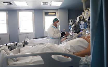 Covid: Natale,servono piani operativi per malattie non-covid