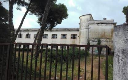 Regione Liguria: primo passo per vendita ex Colonia Olivetti