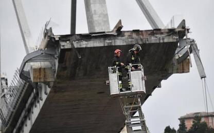 Ponte Genova: in nove chiedono interrogatorio