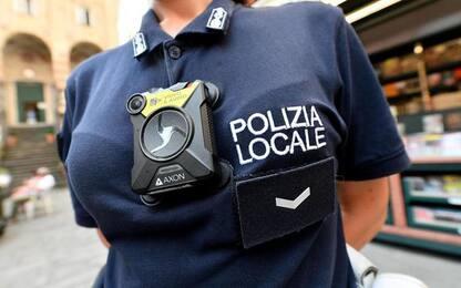 Droga: in coda per hashish in piazza della Vittoria a Genova