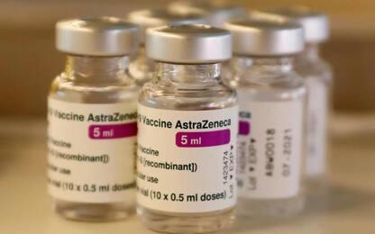 Vaccini: dal 21 maggio prenotazioni per 40enni