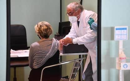 Covid: in Liguria altri 138 casi, calano ancora i ricoverati