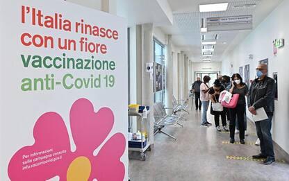 Fondazione Gimbe,in Liguria 39% 12-19anni senza dosi vaccino