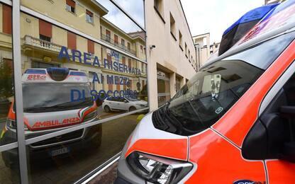 Covid: 69 nuovi contagi in Liguria, scendono ricoverati