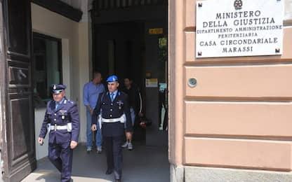Detenuto evade dopo visita in ospedale a Genova