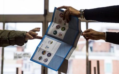 Ballottaggi: Savona; alle 12 ha votato il 13,14%
