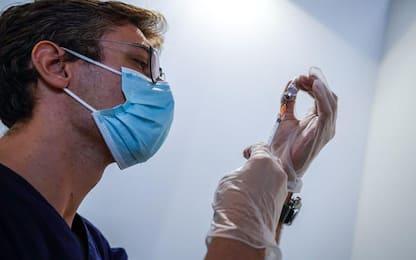 Covid: Liguria, ospedalizzati stabili ma più malati in intensiva
