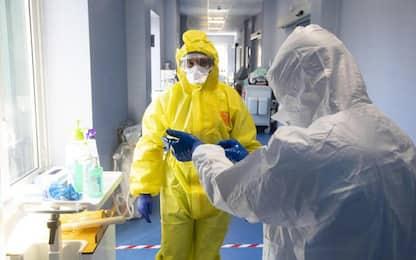 Vaccini: cresce in Liguria il numero dei sanitari sospesi